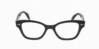 Ray Ban Optical RX0880 2000 Black 49