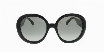 Gucci GG0712S 001 Black 55